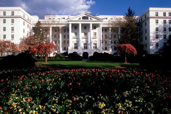 The Greenbrier - White Sulphur Springs, West Virginia - Luxury Resort Hotel-slide-14