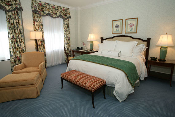 The Greenbrier - White Sulphur Springs, West Virginia - Luxury Resort Hotel-slide-5
