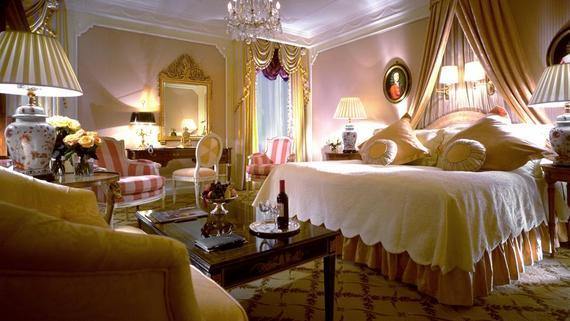 Hotel Imperial A Luxury Collection Hotel Vienna Austria 5 Star