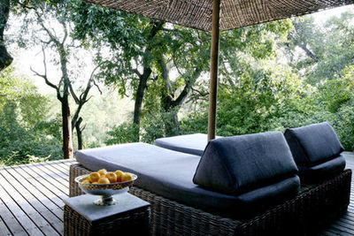 Londolozi - Sabi Sand Reserve, Kruger National Park, South Africa - Exclusive Luxury Safari Lodge