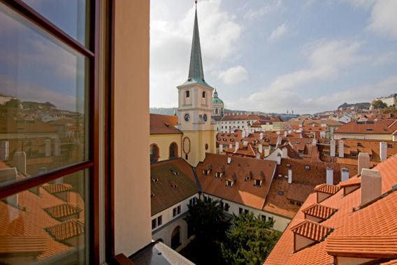Augustine, a Luxury Collection Hotel - Prague, Czech Republic - 5 Star Luxury Hotel-slide-13