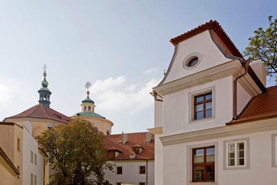 Augustine, a Luxury Collection Hotel - Prague, Czech Republic - 5 Star Luxury Hotel-slide-12