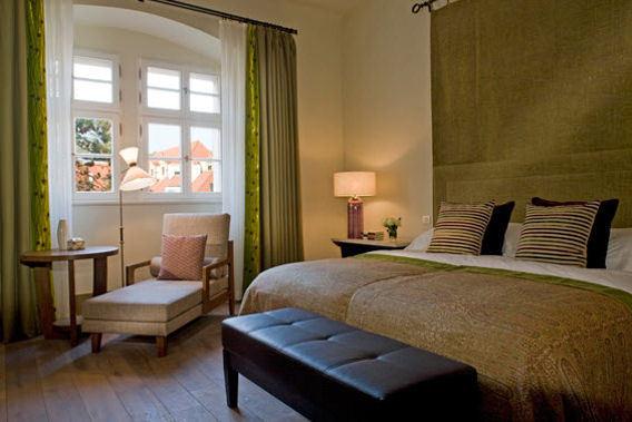 Augustine, a Luxury Collection Hotel - Prague, Czech Republic - 5 Star Luxury Hotel-slide-11