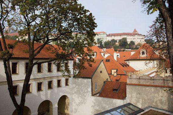 Augustine, a Luxury Collection Hotel - Prague, Czech Republic - 5 Star Luxury Hotel-slide-10