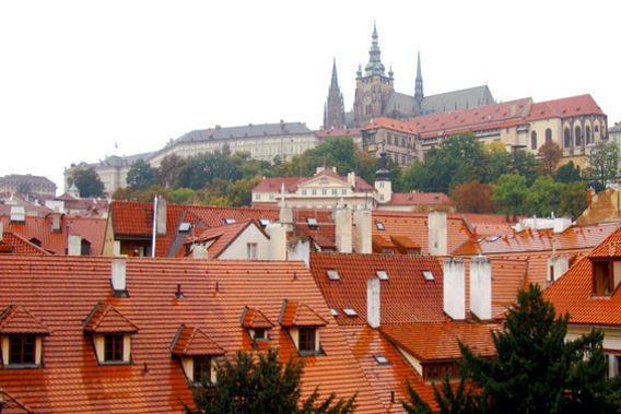 Augustine, a Luxury Collection Hotel - Prague, Czech Republic - 5 Star Luxury Hotel-slide-7