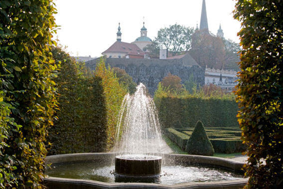 Augustine, a Luxury Collection Hotel - Prague, Czech Republic - 5 Star Luxury Hotel-slide-5