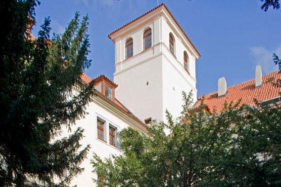 Augustine, a Luxury Collection Hotel - Prague, Czech Republic - 5 Star Luxury Hotel-slide-4