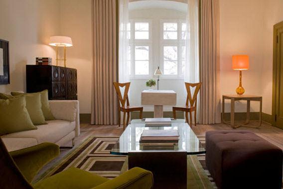 Augustine, a Luxury Collection Hotel - Prague, Czech Republic - 5 Star Luxury Hotel-slide-3