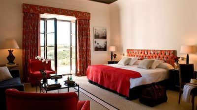 Finca Cortesin Hotel, Golf & Spa - Costa Del Sol, Andalucia, Spain - Exclusive 5 Star Luxury Resort
