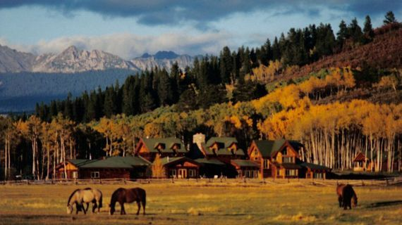 The Home Ranch - Clark, Colorado - Luxury Resort-slide-5