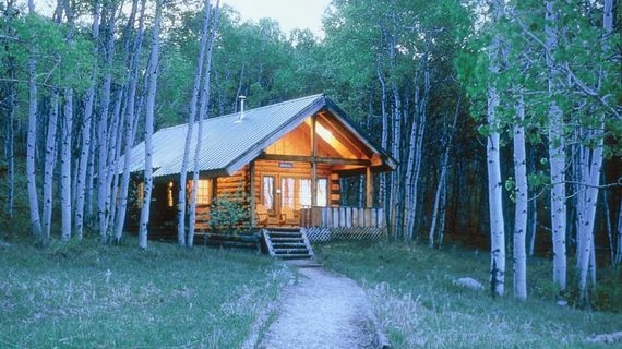 The Home Ranch - Clark, Colorado - Luxury Resort-slide-2