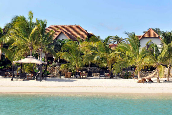 Baoase Luxury Resort Curacao 5 Star Boutique Hotel Slide 3