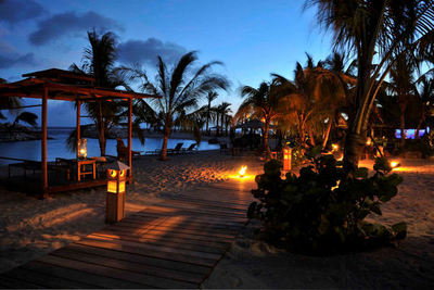 Baoase Luxury Resort - Curacao - 5 Star Boutique Hotel