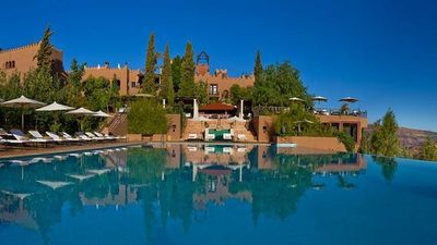 Kasbah Tamadot - High Atlas Mountains, Morocco - Exclusive Luxury Resort