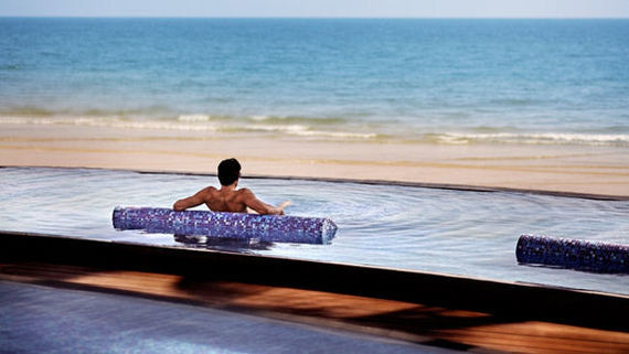 Intercontinental Hua Hin Resort, Thailand 5 Star Luxury Hotel-slide-1