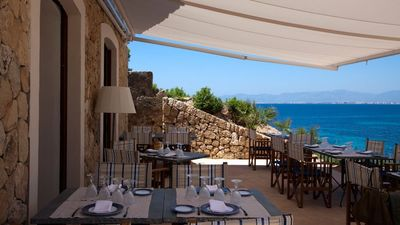 Cap Rocat - Mallorca, Spain - Boutique Luxury Hotel
