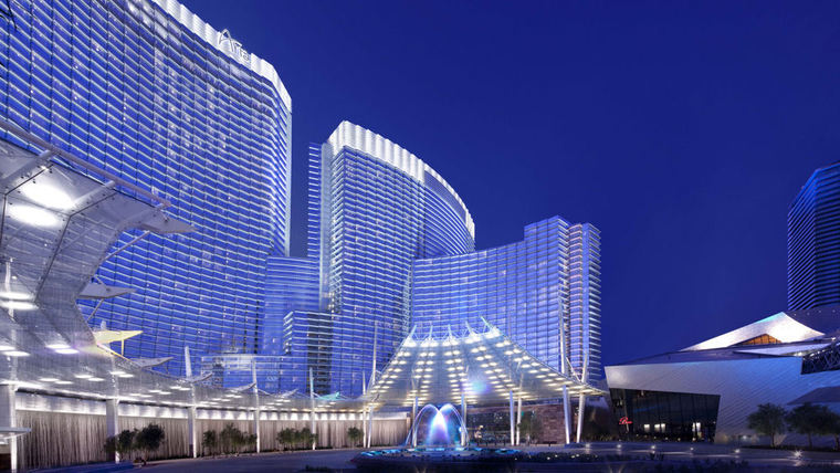 ARIA Resort & Casino - Las Vegas, Nevada - 5 Star Luxury Hotel-slide-19