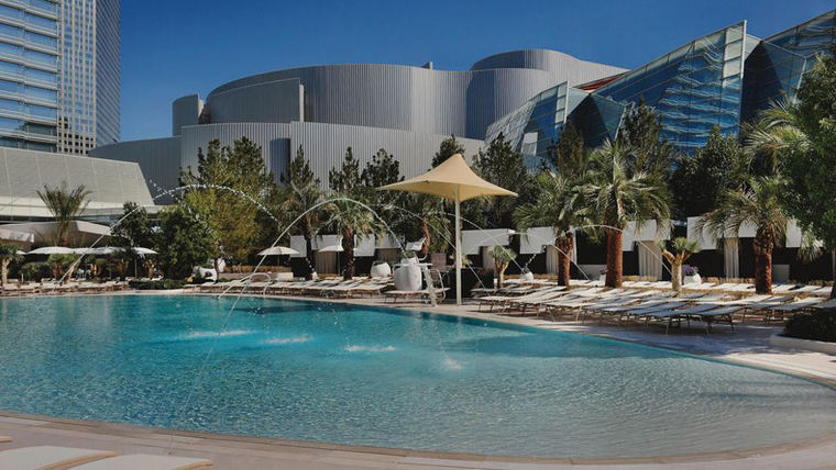 aria resort & casino 5 star