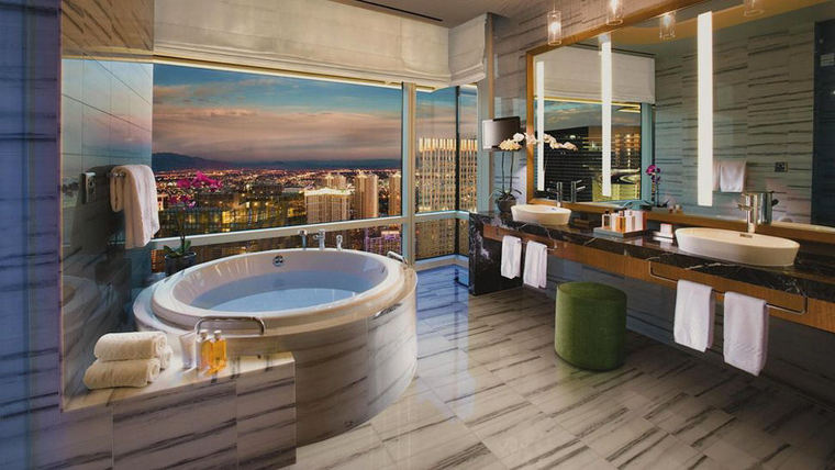 ARIA Resort & Casino - Las Vegas, Nevada - 5 Star Luxury Hotel-slide-7