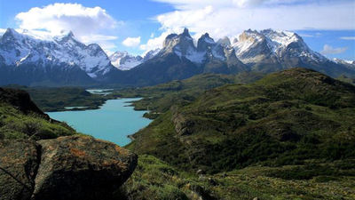 Patagonia Camp - Torres del Paine, Chile - Luxury Tented Camp