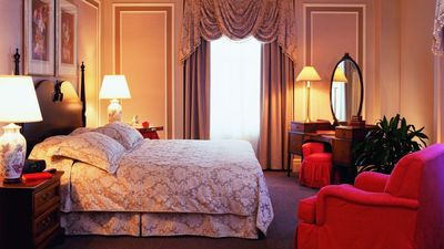 Fairmont Chateau Laurier - Ottawa, Ontario, Canada - Luxury Hotel