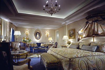 Four Seasons Hotel George V - Paris, France - 5 Star Luxury Hotel