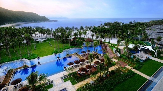 Anantara Sanya Resort & Spa - Hainan Island, China-slide-3