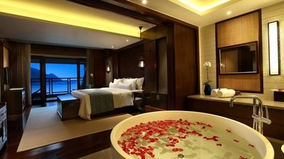 Anantara Sanya Resort & Spa - Hainan Island, China