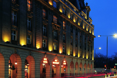 The Ritz - London, England - 5 Star Luxury Hotel
