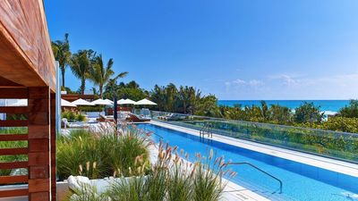 1 Hotel South Beach - Miami Beach, Florida - Luxury Resort