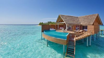 Milaidhoo Island Maldives - Exclusive 5 Star Luxury Resort