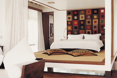 COMO Cocoa Island - Maldives - 5 Star Luxury Resort & Spa