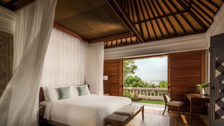 Four Seasons Resort Bali At Jimbaran Bay Bali Indonesia 5 Star Luxury Hotel