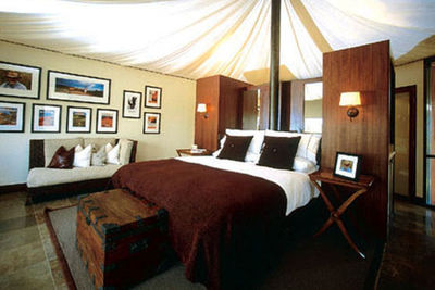 Longitude 131 - Ayers Rock, Australia - Exclusive Luxury Tented Camp