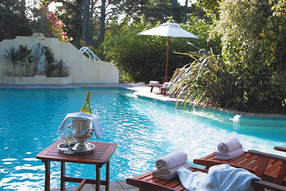 Hunters Country House - Plettenberg Bay, Garden Route, South Africa - Exclusive 5 Star Relais & Chateaux-slide-1