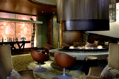 Hotel 1000 - Seattle, Washington - Luxury Hotel