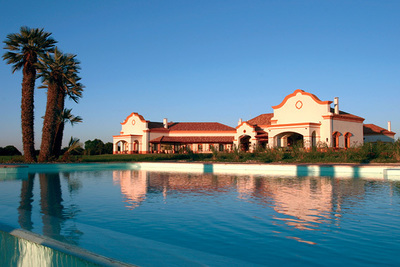 Estancia El Colibri - Cordoba, Argentina - Luxury Guest Ranch