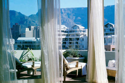 Cape Grace - Cape Town, South Africa - 5 Star Luxury Hotel