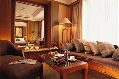 Banyan Tree Bangkok, Thailand - 5 Star Luxury Hotel & Spa