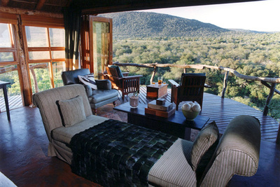 Kwandwe Private Game Reserve - Grahamstown, Eastern Cape, South Africa