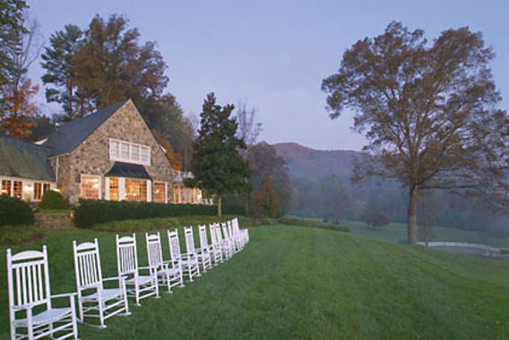 Blackberry Farm - Smoky Mountains, Tennessee - Exclusive Luxury Country House Hotel-slide-3