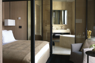 Bulgari Hotels & Resorts, Milano - Milan, Italy - Exclusive 5 Star Luxury Hotel