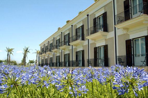 Luxury Family Hotel Sicily