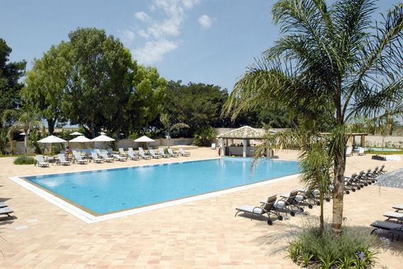 Kempinski hotel giardino di costanza sicily italy 5 star luxury resort - Giardino di costanza resort blu hotels ...