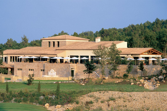 Terre Blanche Hotel Spa Golf Resort - Provence, France - Luxury Golf & Spa Resort-slide-2