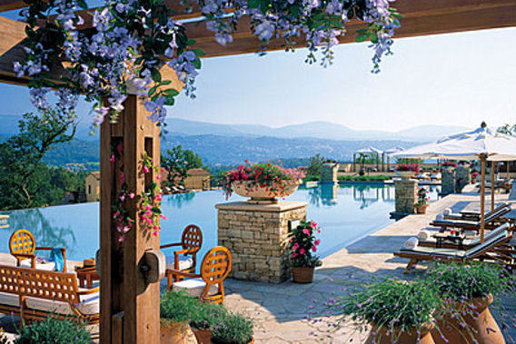 Terre Blanche Hotel Spa Golf Resort - Provence, France - Luxury Golf & Spa Resort-slide-3