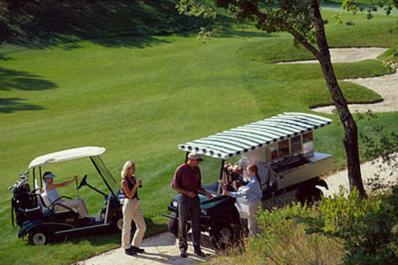 Terre Blanche Hotel Spa Golf Resort - Provence, France - Luxury Golf & Spa Resort-slide-1