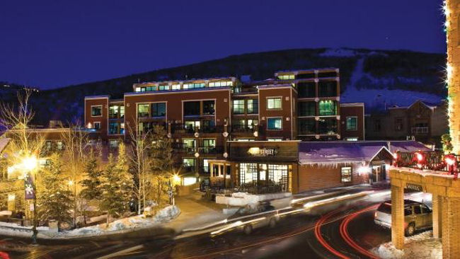 SKY Park City, Utah Luxury Boutique Hotel-slide-8