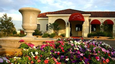 The Inn at Dos Brisas - Washington, Texas - Luxury Ranch Resort