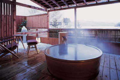 Hinanoza - Kushiro, Japan - Boutique Spa Resort